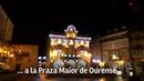 Ourense Navidad 2018 La Voz de Galicia
