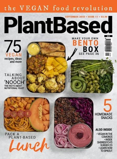 2018-09-01 PlantBased