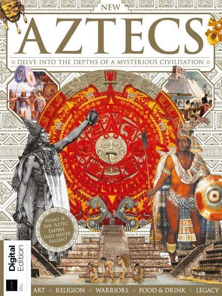 All About History Aztecs Ed1 2019