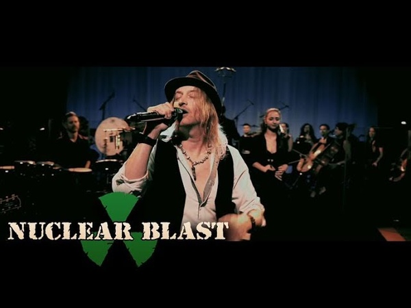 GOTTHARD - What I Wouldn't Give OFFICIAL VIDEO