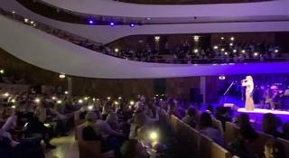 Anna Buturlina on Instagram: Это было невероятное чувство, когда зрители в зале, как одна огромная семья, которая меня поддерживает и любит. Эти о...