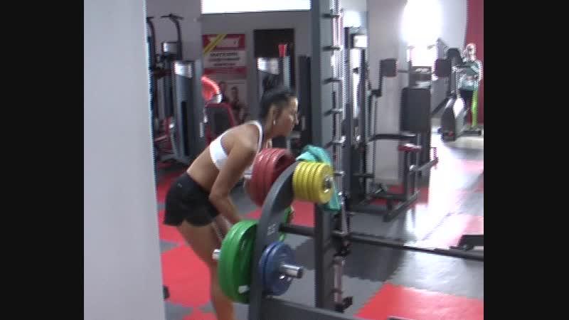 Интенсивное похудение от спортлайф