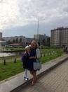 Olya Zakharova фотография #16
