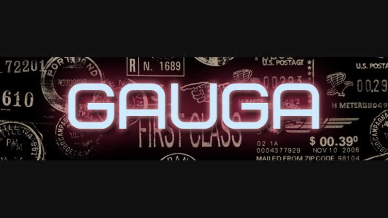 GAUGA Bal