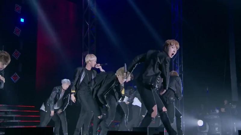 BTS HYYH Epilogue Japan Concert NO MORE DREAM.720.mp4