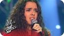 Шоу Голос Kids Германия. - Шанике с песней Большие девочки не плачут. — The Voice Kids Германии 2016.- Shanice: Big Girls Don't Cry (оригинал Fergie)