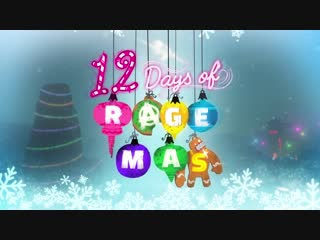 Rage 2 12 days of ragemas | ps4