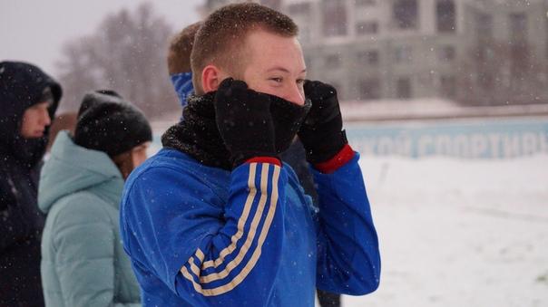 Никита Решетников, Россия