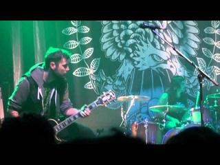 The Gaslight Anthem Cover The Misfits - Astro Zombies - Live La Cigale, Paris; 04-Nov-2012