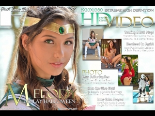 Melody wylde - her need to squirt 02