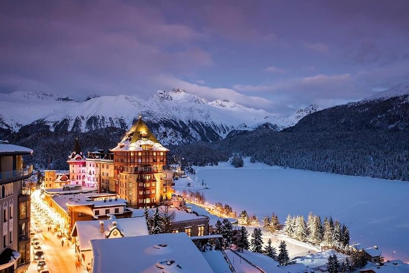 5 горнолыжных курортов на любой вкус, изображение №12