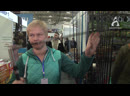 Мужская выставка в Сибири охота и рыбалка