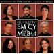 MPB4, Quarteto Em Cy - Falando De Amor