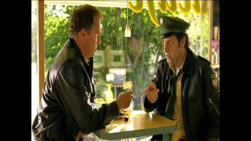Hubert a Staller 2x01 Rychla jizda na vecnost