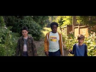 Хорошие мальчики / good boys.трейлер (2019) [1080p]