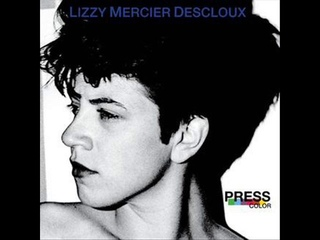Lizzy Mercier Descloux Duet With Patti Smith  -  Morning High