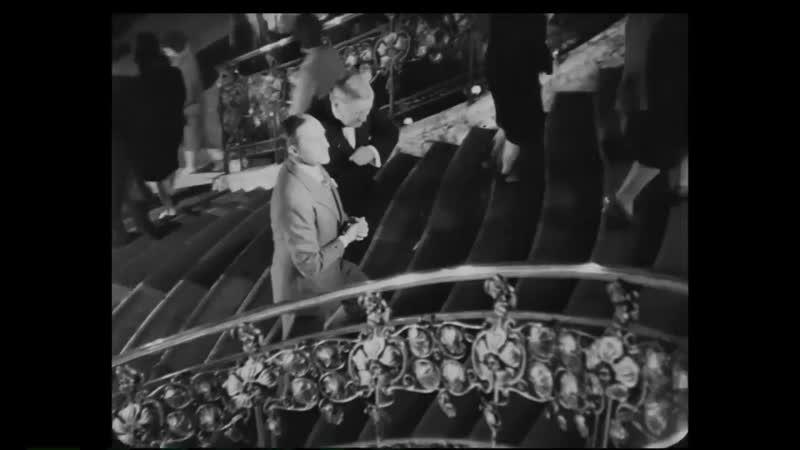 Au bonheur des dames / Дамское счастье (1930)