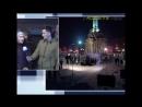 Киев-Дебальцево, 23 ноября, 2014 Женщине из Дебальцево в прямом эфире Интера закрыли рот