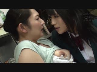 Лесбиянка насилует японку в кимоно NHDTB-071_part2 _азиатка_секс_milf_teen_asian