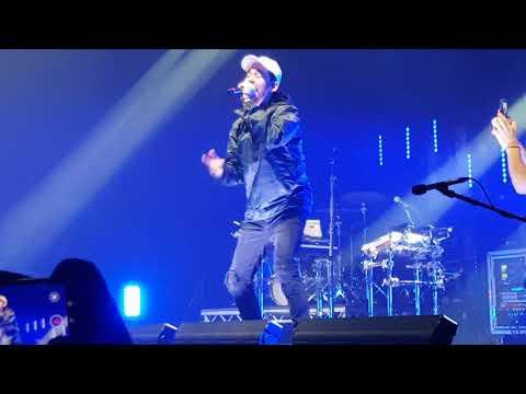 Mike Shinoda Opening Petrified Live Amsterdam 2019