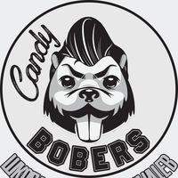 Логотип Линди хоп в Тольятти! Школа танцев CandyBOBERS