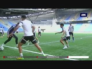 Казахстанские депутаты предлагают перераспределить бюджеты футбольных команд.