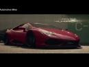 First Liberty Walk Lamborghini Huracan w_ Fi Exhaust