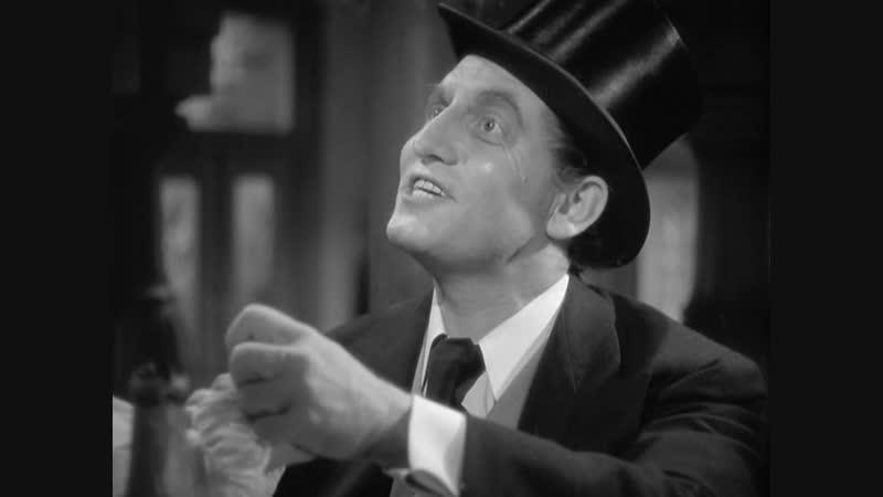 Доктор Джекилл и мистер Хайд 1931 Жанр ужасы фантастика