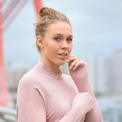 Женя Нагорская