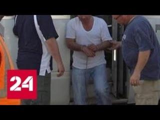 Летчик Ярошенко жалуется на ухудшение здоровья - Россия 24