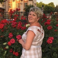 Васильева Ирина (Каретина)