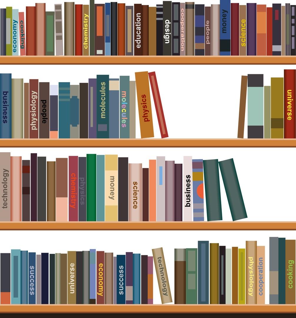 книги на полке пнг чем попросить родственника