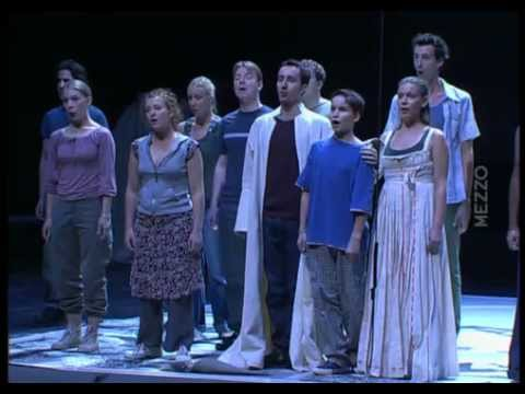 Handel : Oratorio Athalia - Paul Mccreesh
