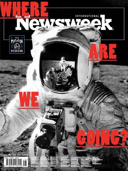Newsweek Int 12.07.2019
