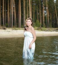 Леонтьева Ирина