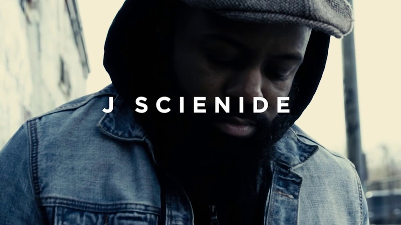 Blockah by Jamil Honesty feat J Scienide prod by Hobgoblin