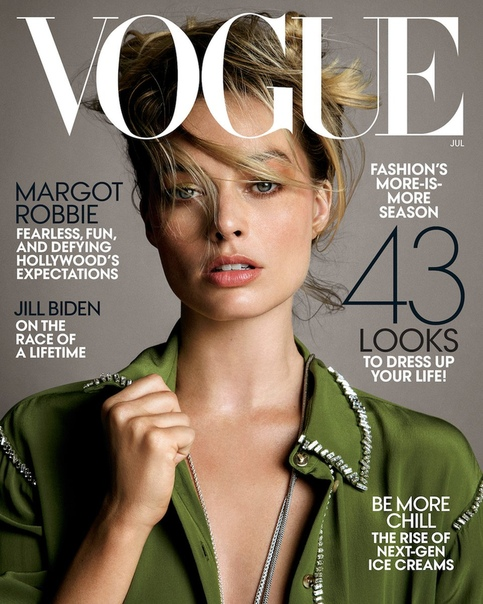 2019-07-01 Vogue