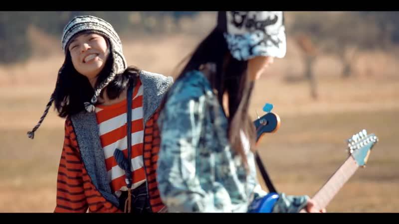 BELLRING SHOUJO HEART Sunatchan Natsuhou MV