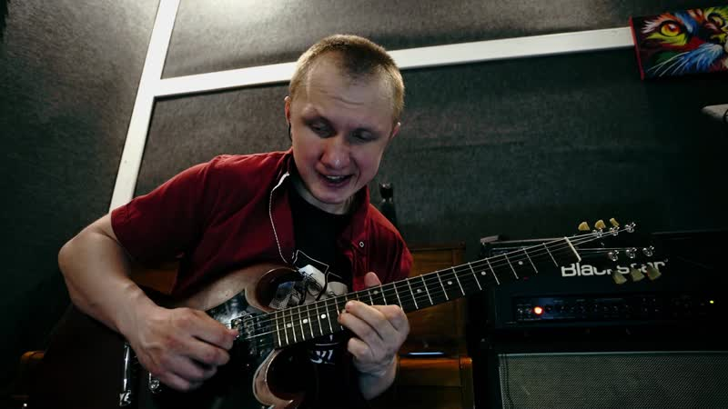 Gibson Theme VlaDick