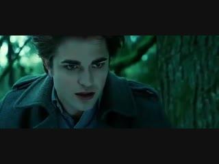 Сумерки.Эдвард и Белла. Ты мой личный сорт героина в HD (1)