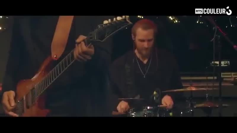 Zeal and ardor-dont you dare