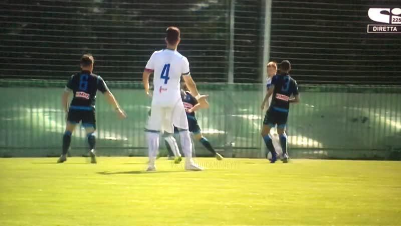 ГОООООЛ! Аталанта U19 2-1!!