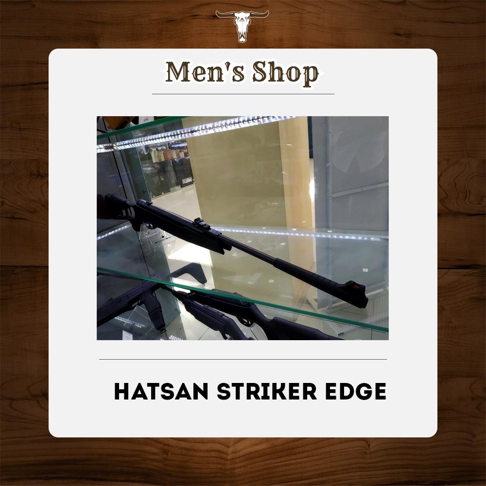 Hatsan Striker Edge   Уфа