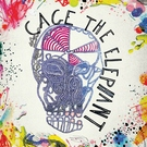 Обложка Back Against The Wall - Cage The Elephant