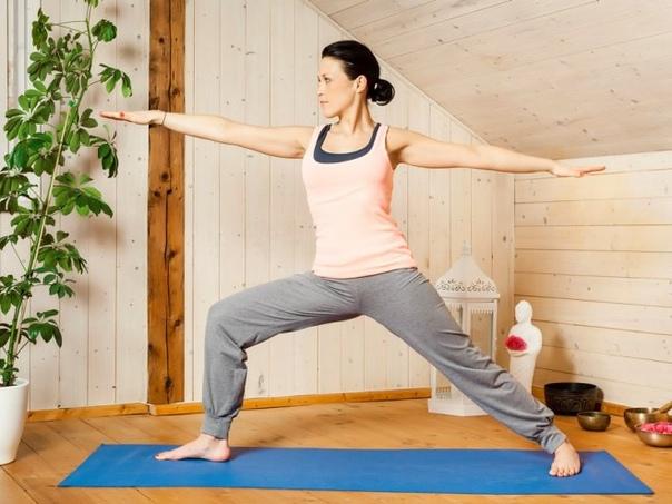 Лечебная дыхательная гимнастика для похудения