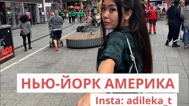 НЬЮ ЙОРК США Times Square Wall Street New York America USA Что делать ПОТЕРЯЛИ ПАСПОРТ