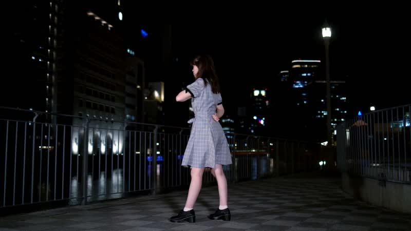 【誕生日に】星見る頃を過ぎても 踊ってみた【あめ。】 1080 x 1920 sm35669558