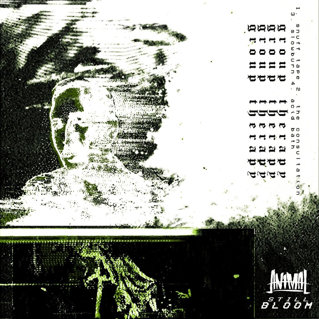 Animal x Still_bloom - Group Therapy (Split EP)