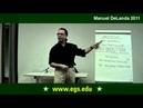 Manuel De Landa Metaphysics As Ontology Aristotle and Deleuze's Realism 2011