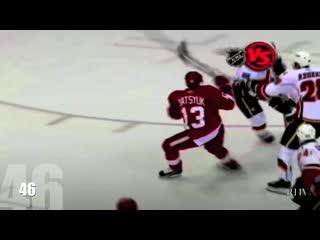 Pavel Datsyuk | 50 Magic Plays | Humiliate NHL player